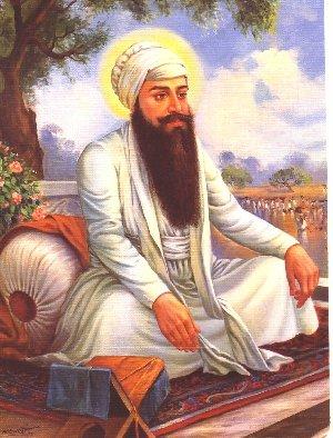Guru Ram Das Ji