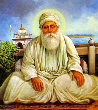 Guru Amar Das Ji HD Pictures
